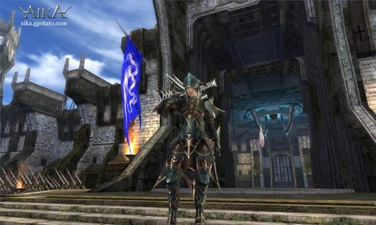 Aika Online's Epic II expansion launching in August