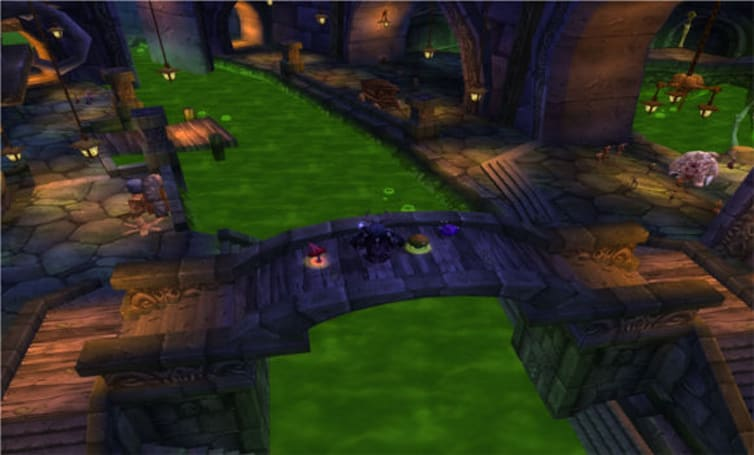 Shifting Perspectives: Hopes for balance PvP in Cataclysm