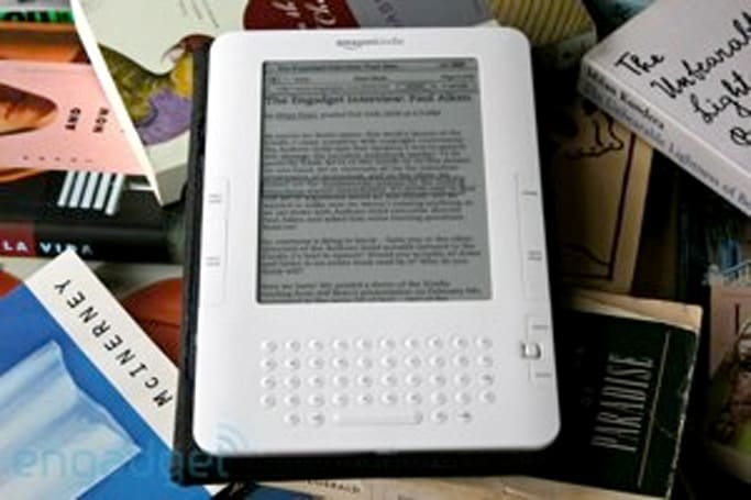 Amazon job postings ask for display and wireless experts, hint at Kindle things to come?