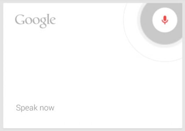 Google's Voice Search on Android adds support for 13 additional languages