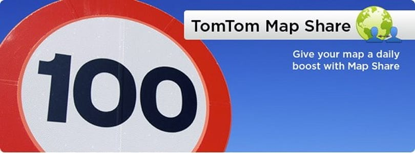 TomTom opens up MapShare to all 60 million of its GPS units (video)