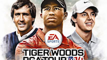 Tiger Woods 'in negotiations' with another publisher for video game rights