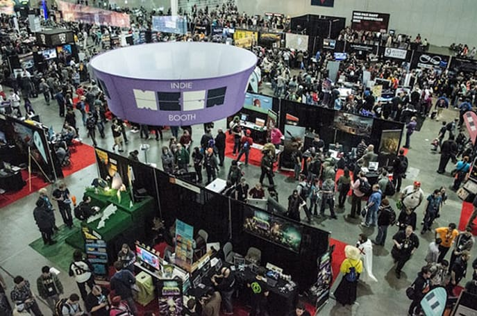 PAX South passes on sale ... right now!