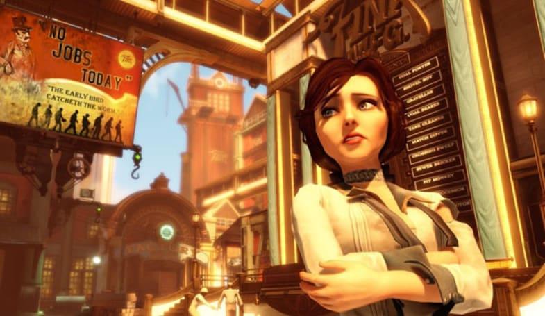 The studio behind BioShock Infinite is no more