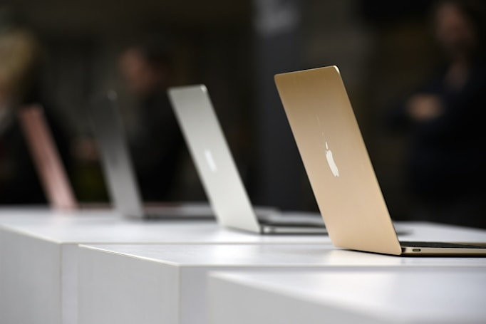 Apple's October 27th event is reportedly all about laptops