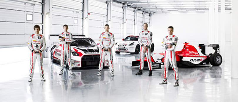 Gran Turismo 6 GT Academy competition begins next week