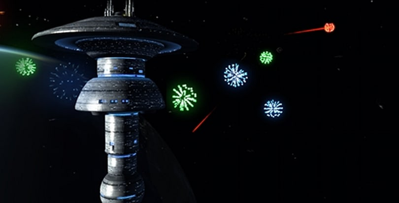 Star Trek Online celebrates the end of summer with giveaways [Updated]
