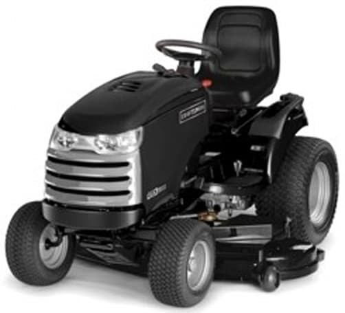 Craftsman aims to pimp your lawnmower with digital dash, traction control and more