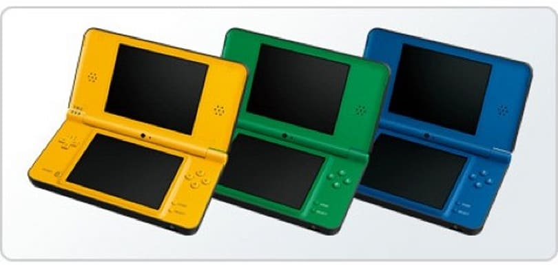 New DSi XL colors, Wii and DS release dates, and Mario Party 2 for Europe
