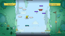 Doodle Jump for Kinect keeps it down to $5 this summer