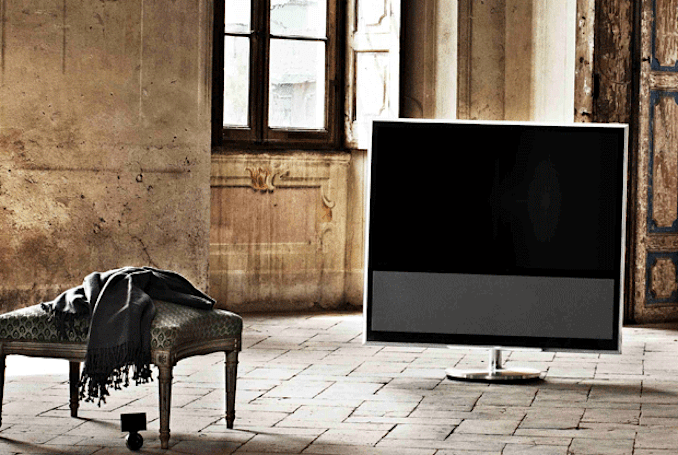 Bang & Olufsen gets connected with BeoVision 11 Smart TV