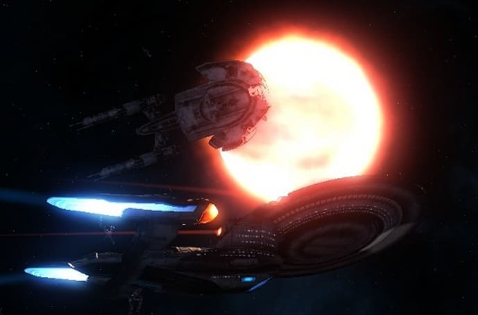 Captain's Log: Spending time with the Foundry beta