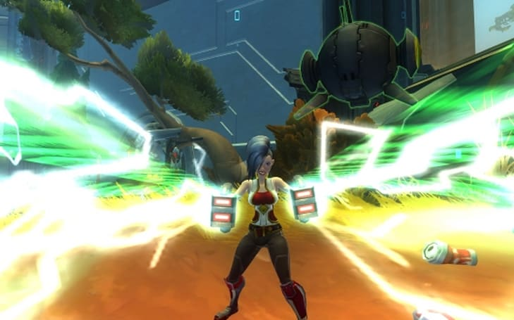 Gamescom 2014: WildStar abandons monthly update pace