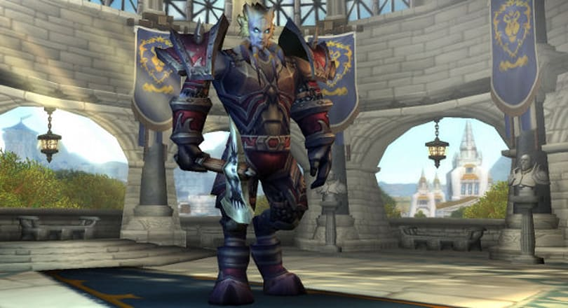 The Care and Feeding of Warriors: Mists of Pandaria Arms 101