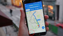 Google Maps may soon offer parking suggestions