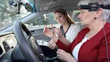 In-car voice commands cost you 27 seconds of safety