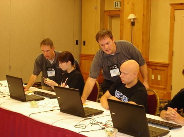 Worldwide Competition on Microsoft Office enters final rounds in Park City, Utah