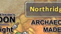 Addon Spotlight: Archaeology made easy