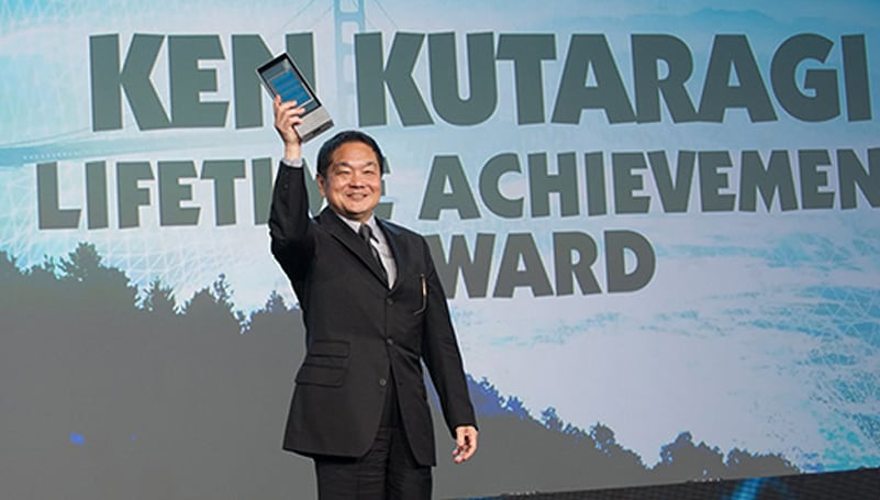 Shuhei Yoshida reflects on his time under 'The Father of PlayStation'