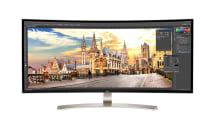 LG delivers three new super-sized ultrawide monitors