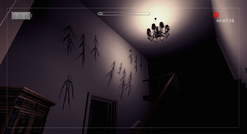 Slender: The Arrival stalks ratings for PS4, Xbox One, Wii U