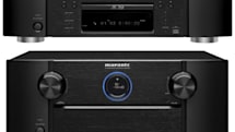 Marantz adds Blu-ray 3D, internet streaming features across 2010 Blu-ray player, audio line