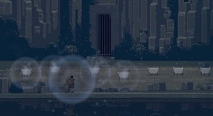 IndieCade 2010: Superbrothers' Sword and Sworcery EP preview