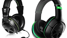Turtle Beach outs Xbox One headsets, Call of Duty: Ghosts- and Marvel-branded cans