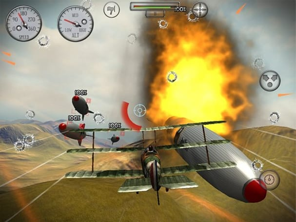 Namco's 'Rise of Glory' is one of the first iOS 5 games, launching alongside new iPhone