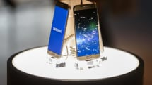 Samsung's Galaxy S8 reportedly helps you talk to a doctor
