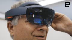 3D audio is the secret to HoloLens' convincing holograms