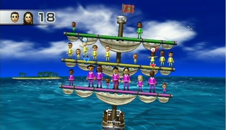 Wii Party to be bundled with Wii Remote in Europe