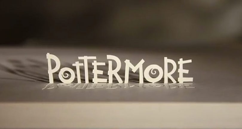 PSA: Pottermore is no longer colloportus, open to muggles and magicians alike