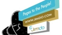Friday Favorite: Jimdo