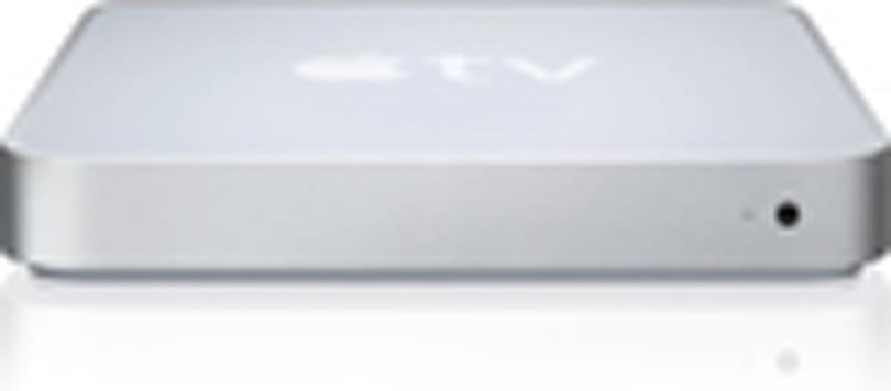 Refurb Apple TVs available at online Apple Store