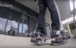 Fraunhofer verbessert Exoskelett mit adaptiven Fußeinheiten