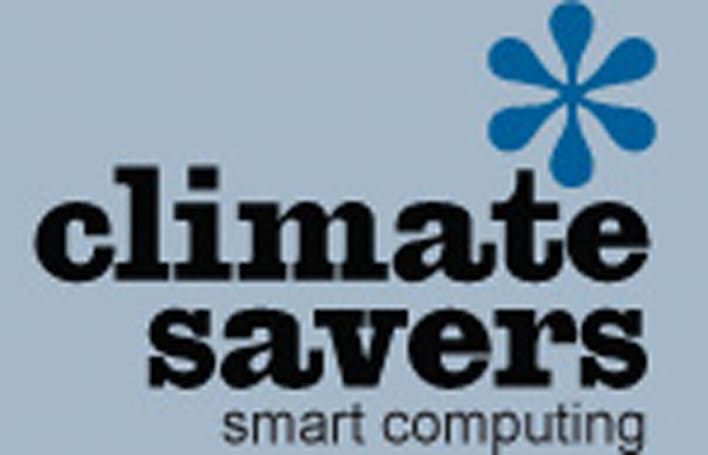 Big timers join up to launch Climate Savers Computing Initiative