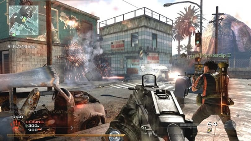 Australian lobby group calls for re-rating of Modern Warfare 2