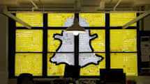 Report: Snapchat secretly, officially filed for its IPO