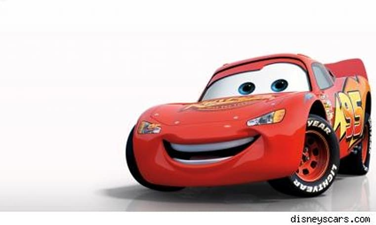 """Disney making online game based on the movie """"Cars"""""""