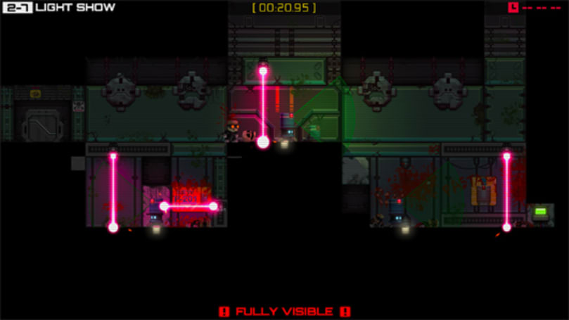 Stealth Inc. finds its lost clones on PSN