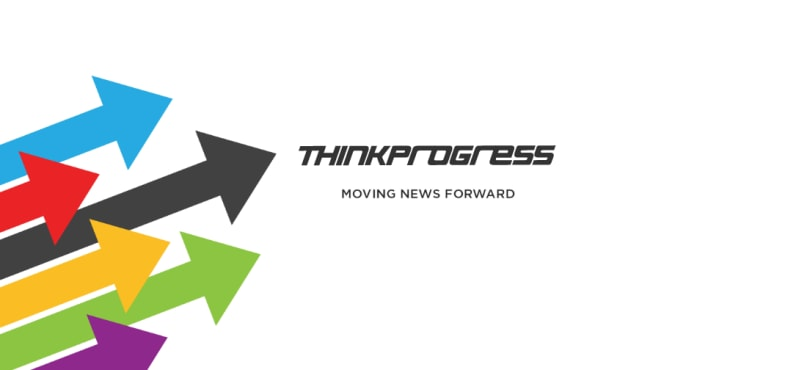 ThinkProgress joins Medium's growing list of publications