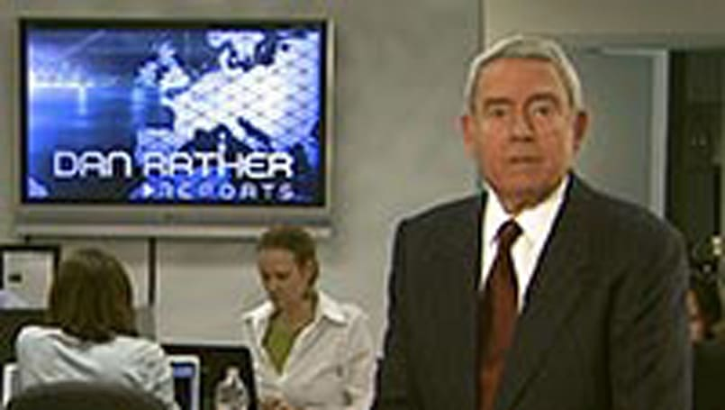Dan Rather Reports on Politics rolls to Florida on HDNet