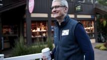 EU Commission: Apple must repay its $14.5b Irish tax break