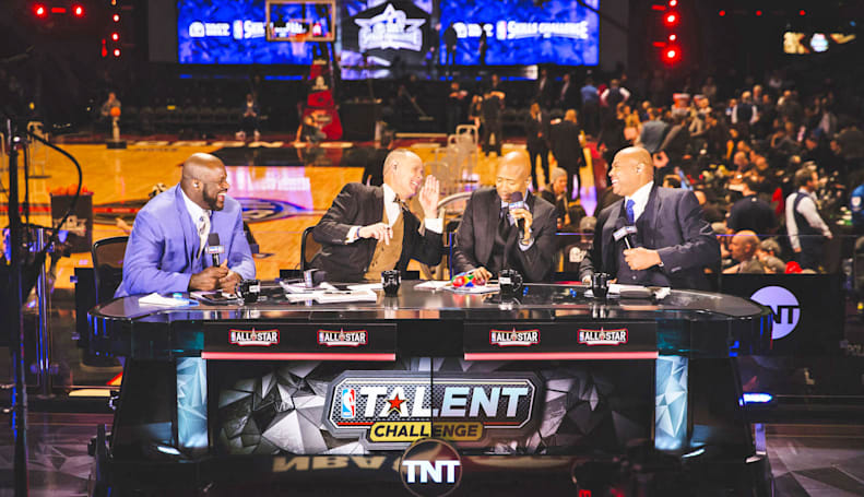 NBA announces two original shows that will stream on Twitter (updated)