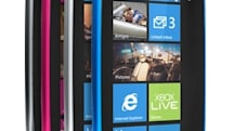 Skype for Windows Phone working on Nokia Lumia 610, scoffs at memory restrictions