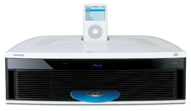 iPod docks galore clutter up retail channels