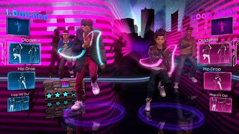 More Dance Central 3 tracks than you can shake a leg at