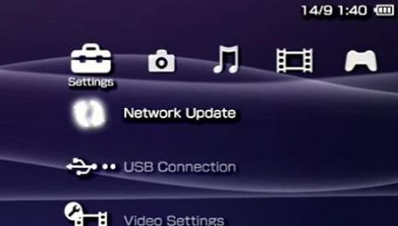 PSP Firmware 5.00 now available