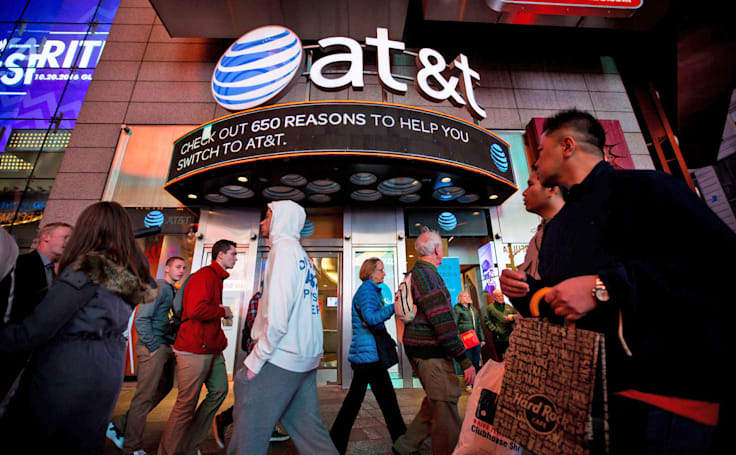 AT&T adds an international roaming day pass with catches